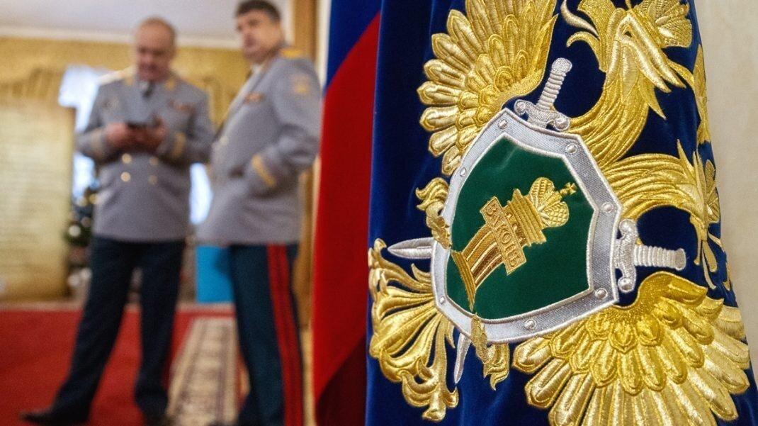 Полковник Генпрокуратуры пойдёт под суд за драку в отделе полиции Москвы