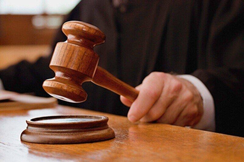 Мужчина предстал перед судом за то, что назвал любовницу именем жены