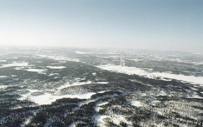 «Полярный гектар»: россияне смогут бесплатно получить участок в Арктике