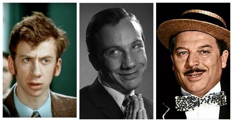 Рождённые в СССР: актёры, покинувшие Родину