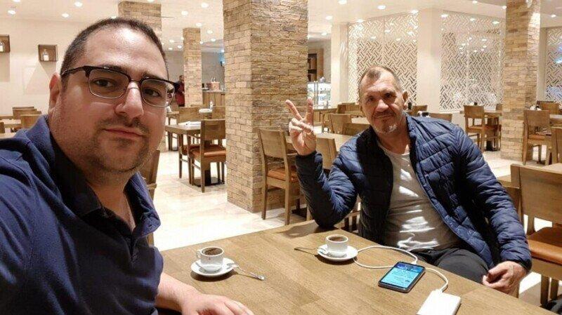 ПНС Ливии решит вопрос об освобождении Максима Шугалея и Самера Суэйфана