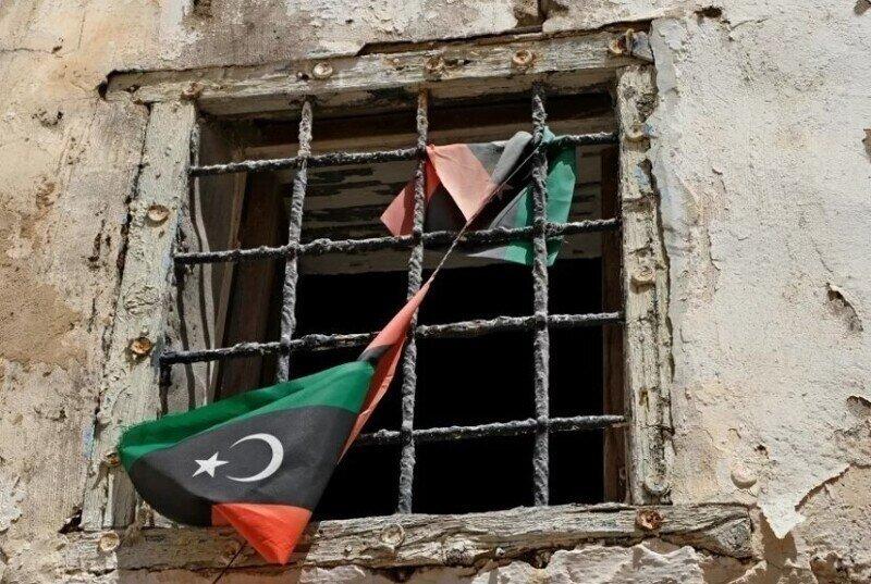 Дудчак: о реальной картине того, что происходит в Ливии