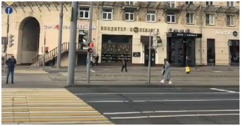 Как проходит самый обычный день москвича