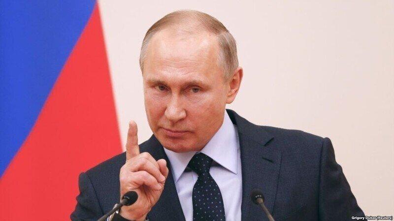 Владимир Путин поручил повысить продолжительность жизни в стране до 78 лет