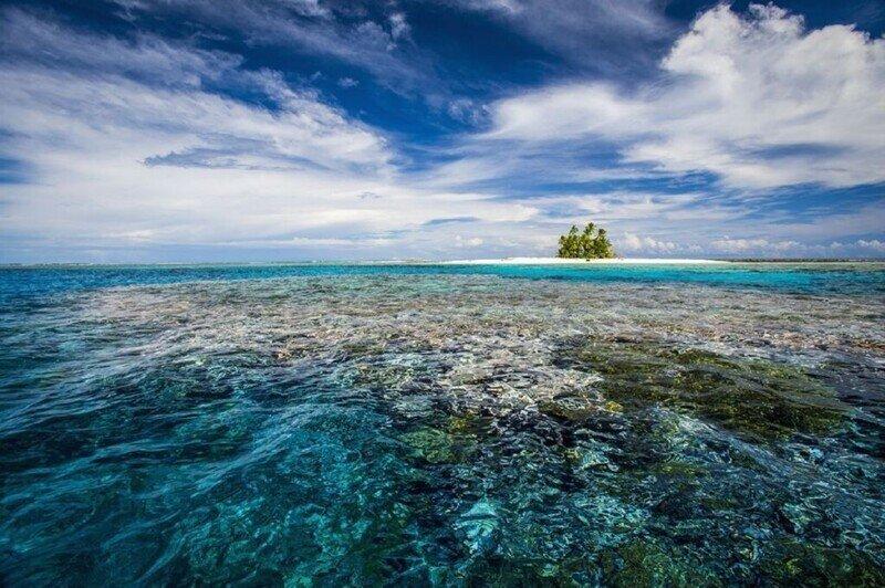 Несколько интересных фактов о маленькой стране Тувалу