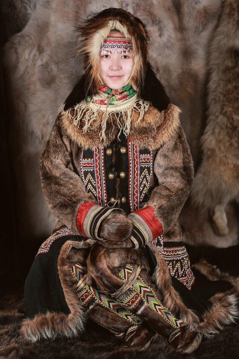 Красавицы России. Часть 1