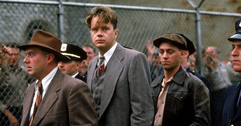 10 фильмов и сериалов про побег из тюрьмы