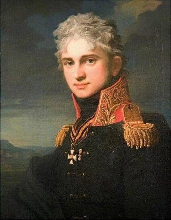 Писаные красавцы: cамые красивые мужские портреты России. Часть вторая