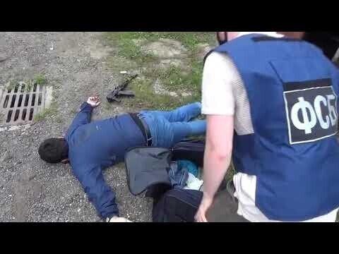 ⚡❗Сотрудниками ФСБ в Москве предотвращен теракт в людном месте