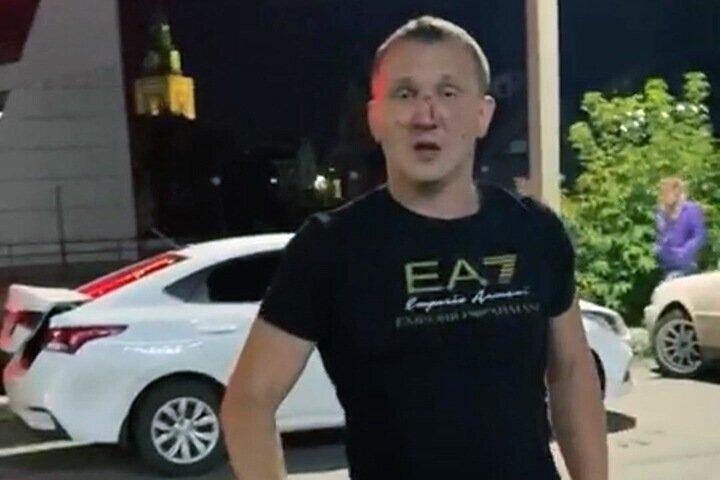 Боксер Михаил Старцев одним ударом убил мужчину, который заступился за инвалида