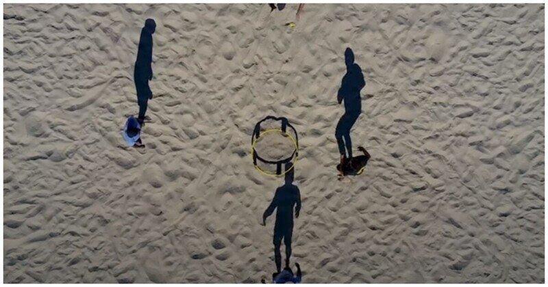 Игра теней: взгляд на игру под необычным углом