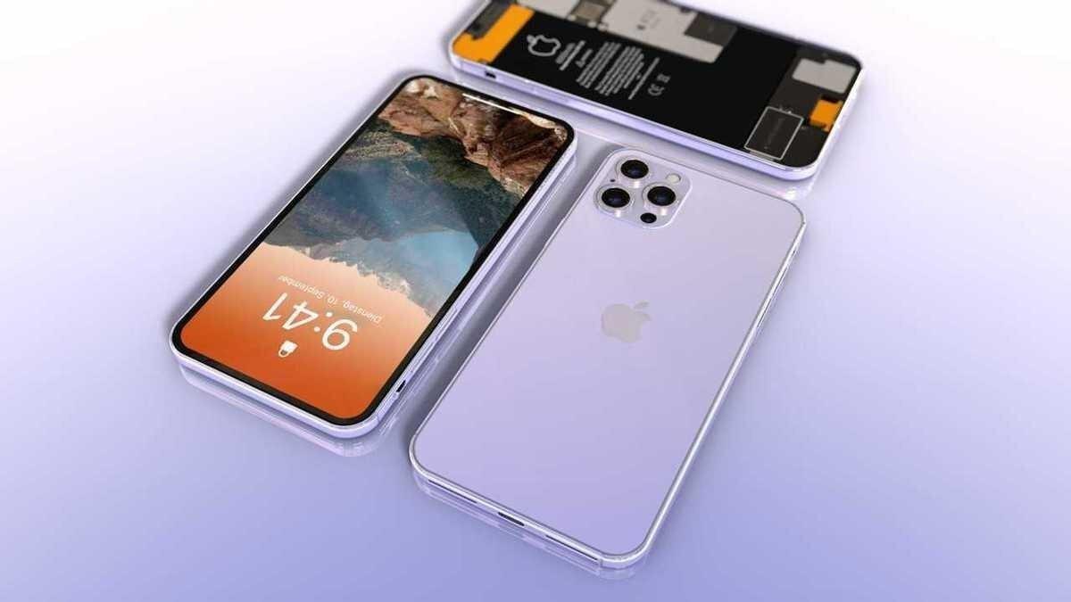 Появилась информация о возможной стоимости новых iPhone вРоссии