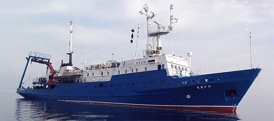 Экспедиция уточнит координаты и  изучит место гибели парохода «Челюскин»