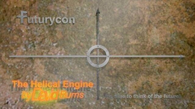 «Спиральный двигатель», который способен нарушать законы физики | [Невозможные изобретения]