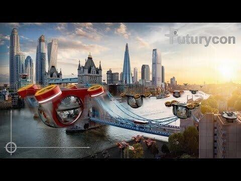 "Прогноз на 2069 год ""Samsung KX50: Будущее В Фокусе"""