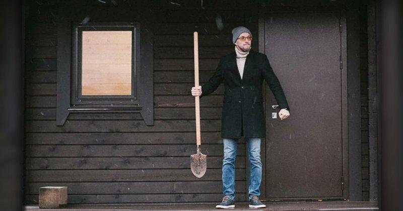 Матвей Северянин: отзывы о том, сколько стоит построить свой домик в деревне