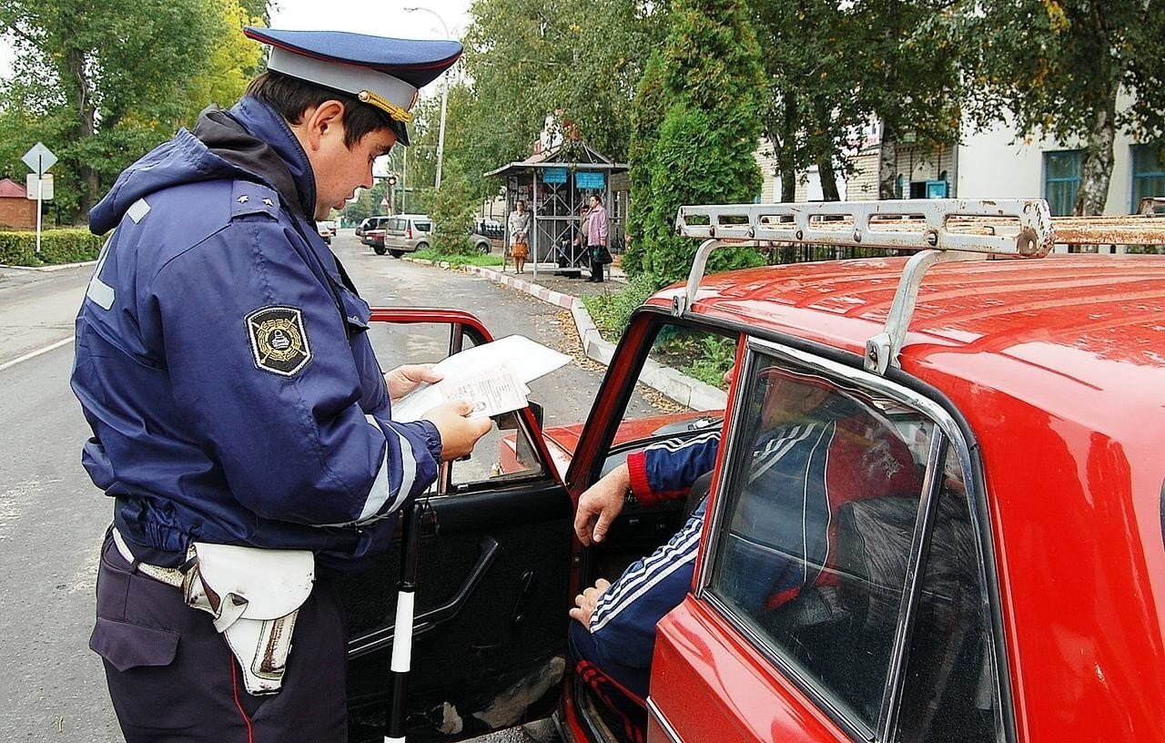 В ГИБДД разъяснили: багажники и фаркопы никто не запрещал