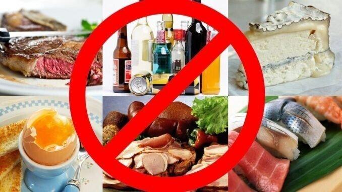 Что делать при пищевом отравлении у взрослого?