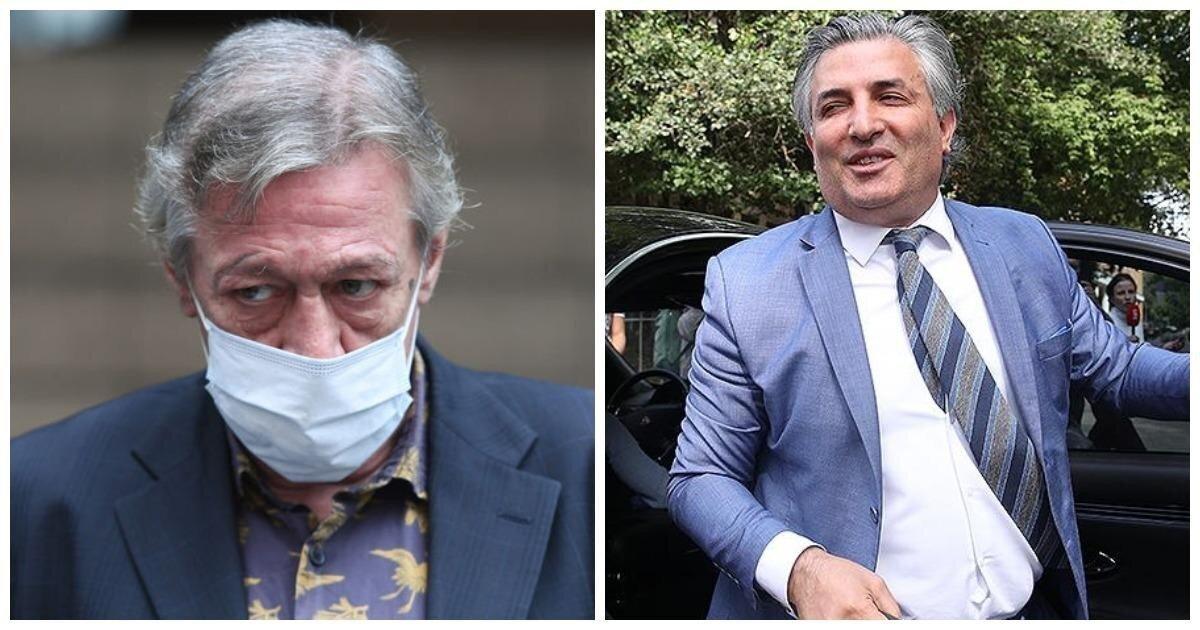 Адвокат Ефремова заявил, что в момент аварии актер не был за рулем автомобиля