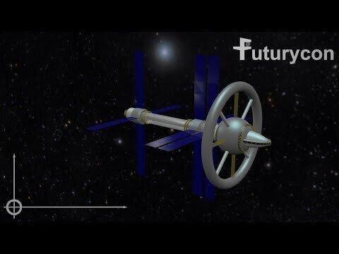 Что не так со «спиральным двигателем», нарушающим законы физики?