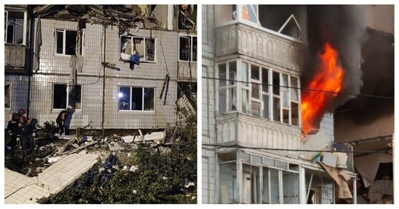 Взрыв дома в Ярославле: что известно на данный момент