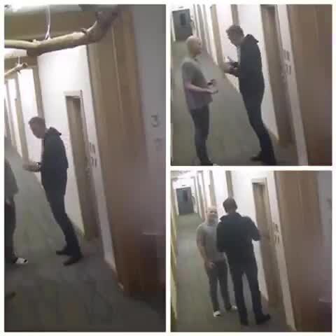 Восстановлены события перед госпитализацией Навального
