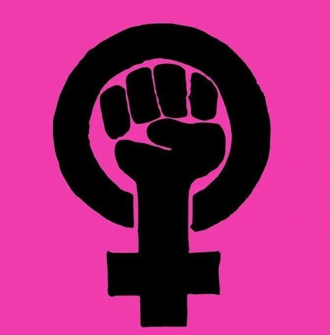 «ВКонтакте» блокирует феминисток