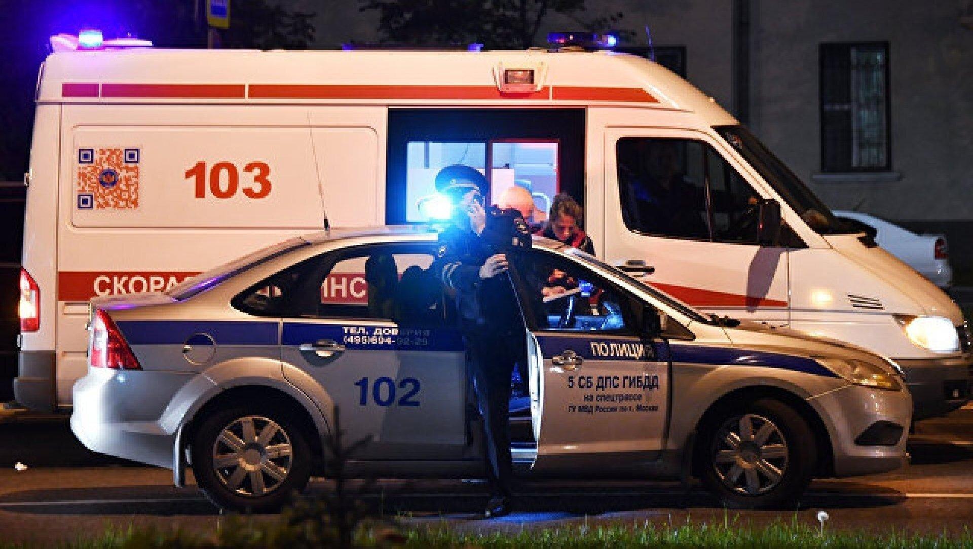 Россиянина, по ошибке заподозренного в педофилии, изнасиловали и убили трубой