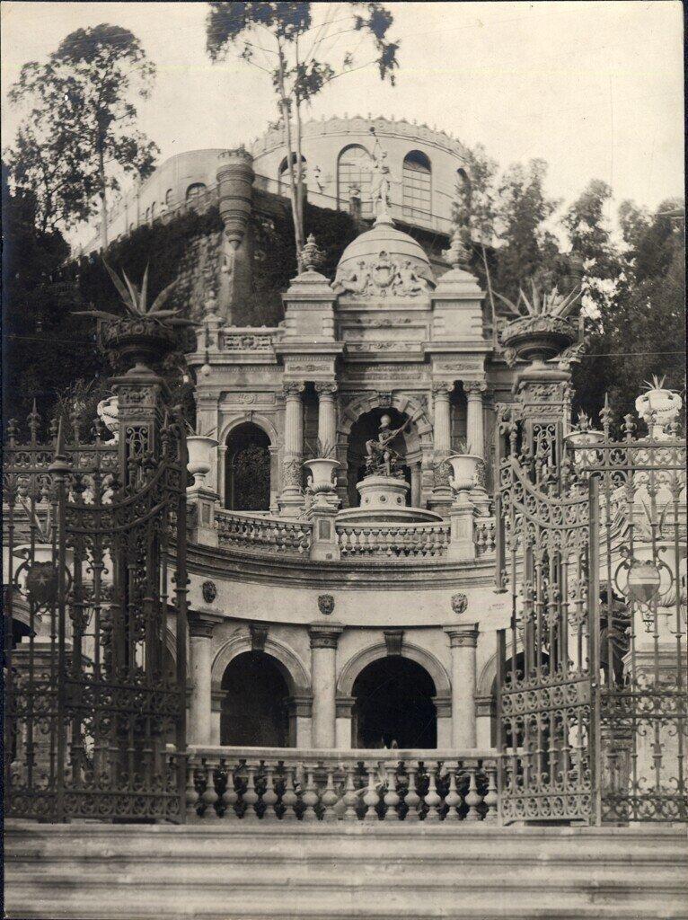 Сантьяго с 1860 по 1915. Знакомство с городом. Часть 4. 1906