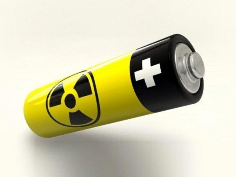 В России создали компактную атомную батарейку, способную работать 20 лет
