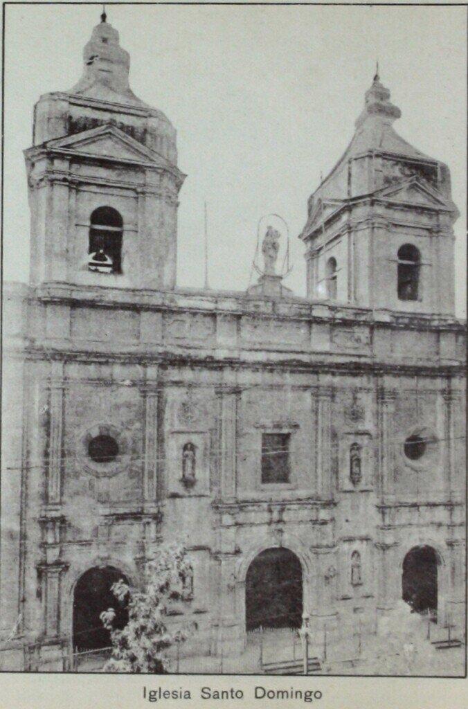 Сантьяго с 1860 по 1915. Знакомство с городом. Часть 5. 1915