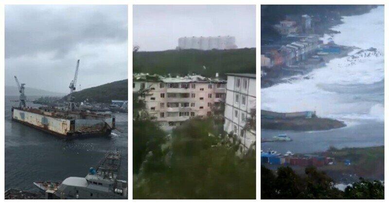 2020 год не перестаёт удивлять: Владивосток улетает