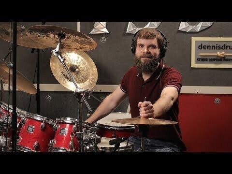 Школа барабанщиков
