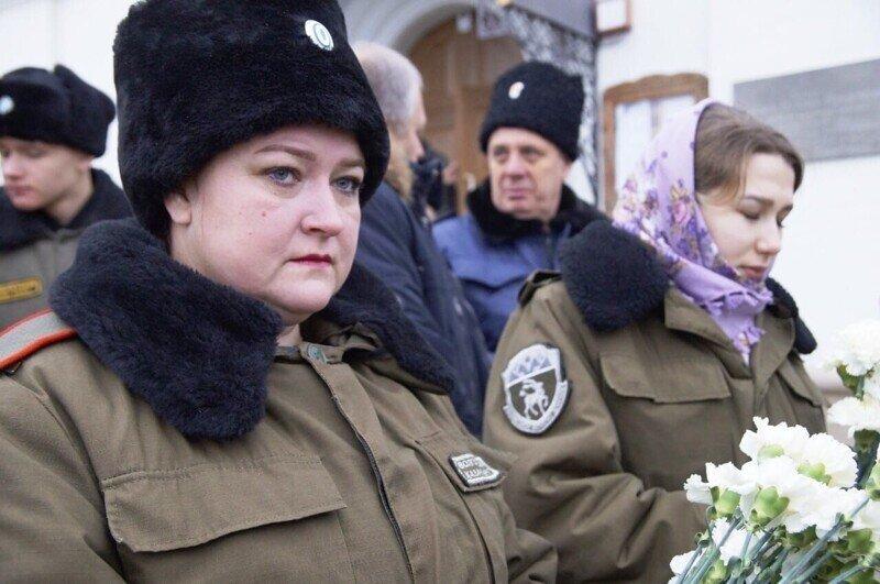 Оборотень в погонах выманил у казаков 300 тысяч рублей