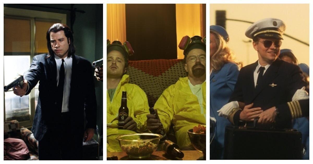 Альтернативные версии известных фильмов, которые вы скорее всего не видели