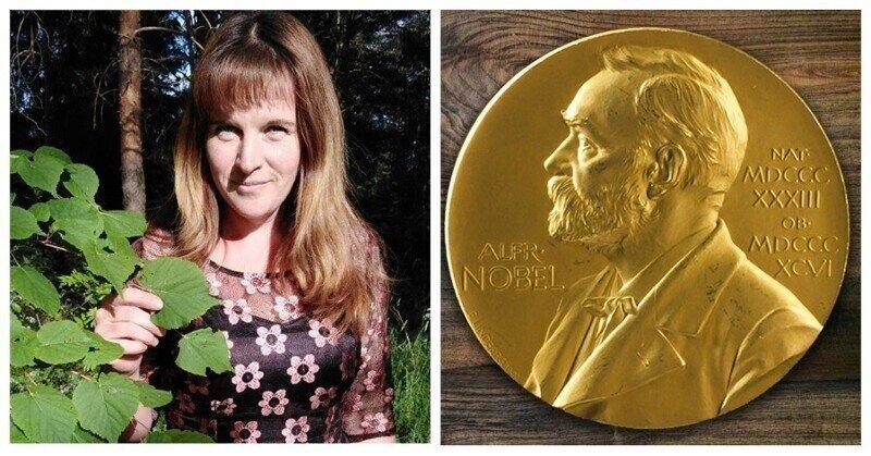 В одном ряду с Путиным: уборщицу номинировали на Нобелевскую премию мира