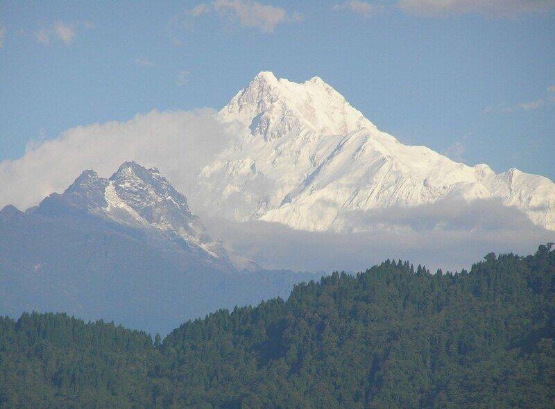 Эверест, гора трупов и тщеславия