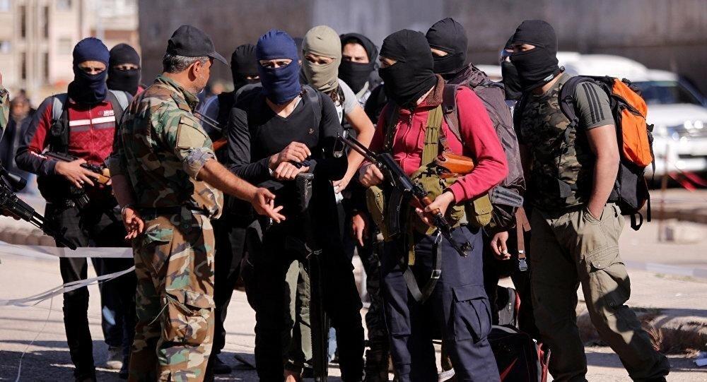 Появились доказательства экспорта сирийских бармалеев для захвата Нагорного Карабаха: видео