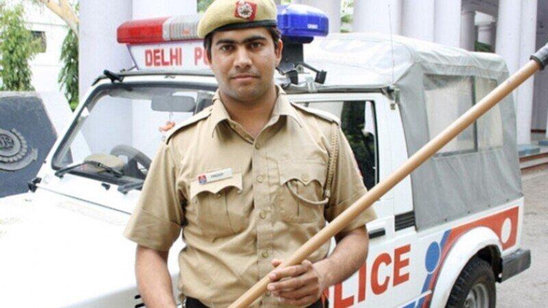 Индийские полицейские употребили и продали 159 из 160 кг конфискованных  запрещённых веществ