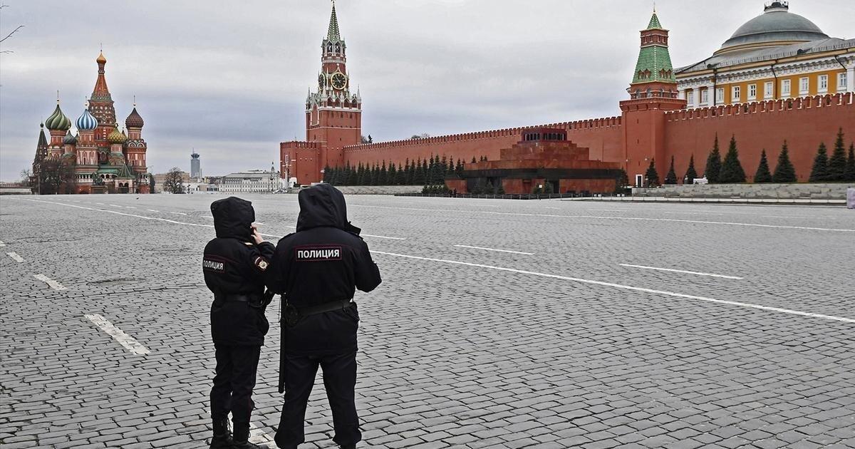 В связи с ростом заболевших коронавирусом в Москве введут ряд ограничений
