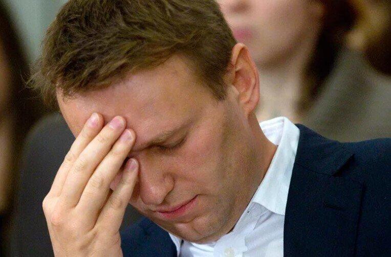 Интервью Навального противоречит версии Запада о политически мотивированном покушении на Алексея