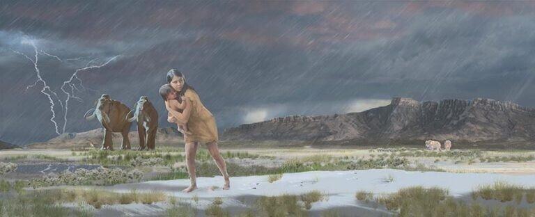 Увлекательная история самого длинного из известных доисторических путешествий