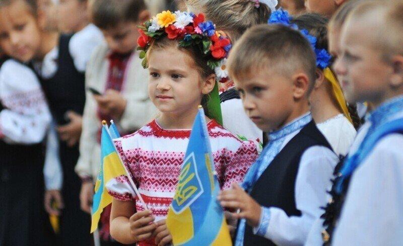 Альтернативная реальность по-украински: Замовкнi, клятий москаль!