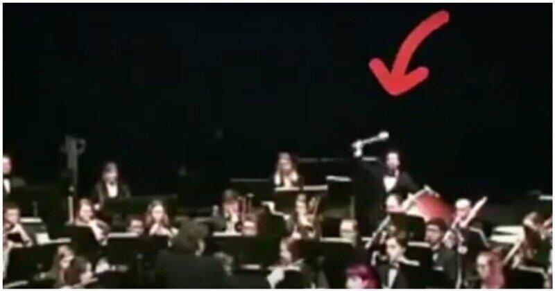 Музыкант чуть не отправил в нокаут партнершу