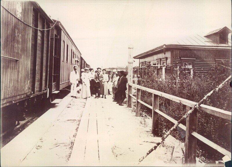 Советский Союз на фотографиях из одного небольшого западного архива