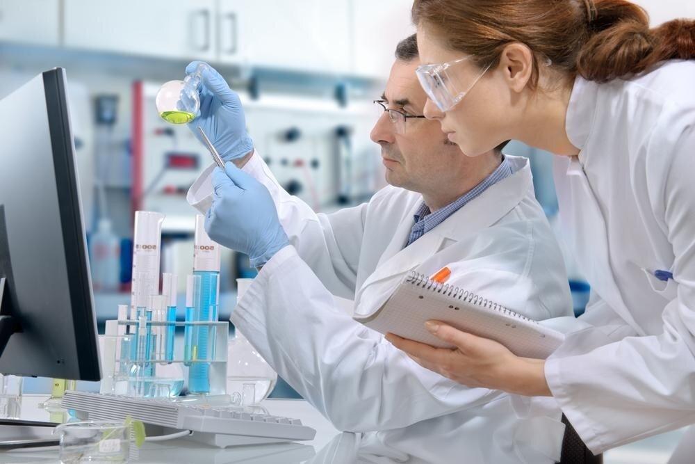 В Якутии тестируют лекарство отCOVID-19на основе ягеля икоры берёзы