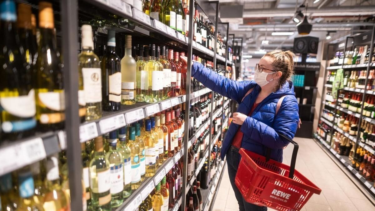 В будущем году алкоголь для россиян станет ещё дороже