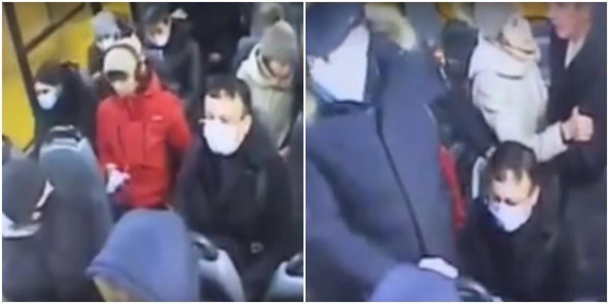 Противник масочного режима убил мужчину из-за требования надеть маску