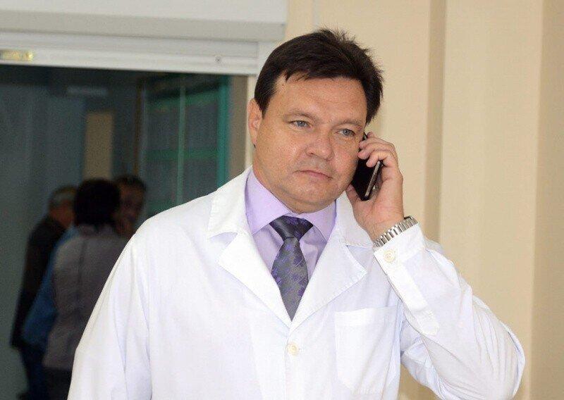 Профессор Михаил Бала: вирус имеет все признаки биологического оружия