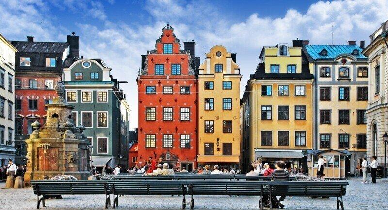 В Стокгольме нашли мужчину, которого мама продержала в квартире 28 лет